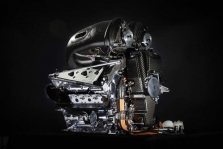 T. Wolffas: neturime problemų su variklio patikimumu