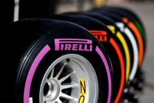 """""""Pirelli"""": lyginant su pernai, sustojimų bus daugiau"""