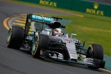 Australijos GP: kvalifikacija
