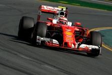 Kinijos GP: penktadienio treniruotės Nr. 2
