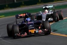 M. Verstappenui nerūpi komandos nurodymai