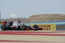 R. Grosjeanas nenorėjo dalyvauti paskutinėje kvalifikacijos dalyje