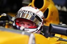 """K. Magnussenas: manęs netenkino """"Renault"""" pasiūlymas"""
