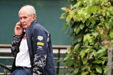 H. Marko: Verstappenui kol kas nebūtina aplenkti Ricciardo