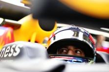 Monako GP: ketvirtadienio treniruotės Nr. 2