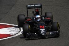 F. Alonso: galėjome patekti į paskutinę kvalifikacijos dalį
