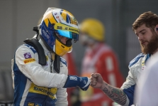M. Ericssonas nusivylęs R. Grosjeano elgesiu