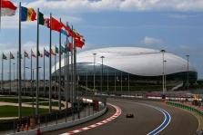 """Rusijos GP organizatoriai stojo ginti """"Liberty Media"""""""
