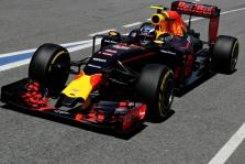 M. Verstappenas: negaliu patikėti, kad nugalėjau