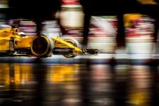 """""""Renault"""" nenurašo dabartinių pilotų"""