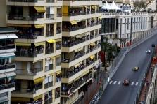 10 Monako GP faktų