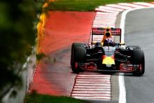 M. Verstappenas: pasiekėme maksimalų rezultatą