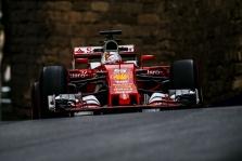 S. Vettelis: turime išsiaiškinti tokio atsilikimo priežastis