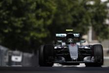 Europos GP nugalėjo N. Rosbergas