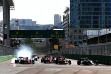 Europos GP:  įdomi statistika