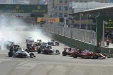 Europos GP etapo strateginė apžvalga