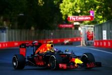 """""""Red Bull"""": """"Pirelli"""" nesuranda mūsų problemų priežasčių"""