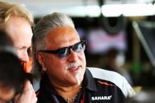 """Buvęs """"Force India"""" savininkas V. Mallya sulaukė prastos naujienos"""