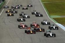Strateginė Vokietijos GP etapo apžvalga