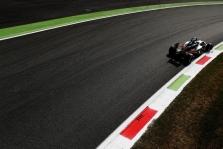 Italijos GP: važiavimų tvarkaraštis