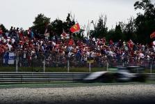 Imola tęsia kovą su Monza dėl Italijos GP