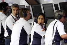 """""""Sauber"""" pareiškimas dėl Kaltenborn atsistatydinimo"""