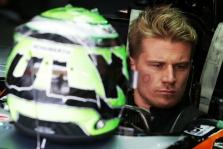 """Force India"" netrukdys N. Hulkenbergui pereiti į ""Renault"""