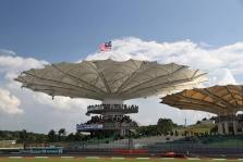 Malaizijos GP: važiavimų tvarkaraštis