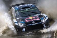 """""""Volkswagen"""" pasitrauks iš automobilių sporto"""