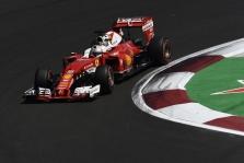 S. Vettelis: esame nepakankamai greiti