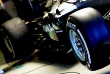 """""""Pirelli"""" paskelbė, kokias padangas komandos naudos Brazilijoje"""