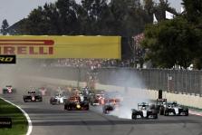 Strateginė Meksikos GP etapo apžvalga