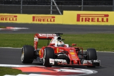 """Ferrari"": mūsų bolidą kankina endeminė problema"