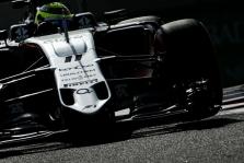 """""""Force India"""" ruošia dešimt sparnų variantų"""