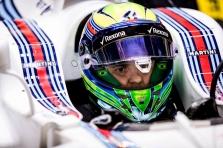 """Prieš sugrįždamas į """"Williams"""" F. Massa norėjo garantijų"""