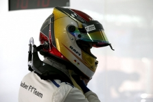 P. Wehrleinas dalyvaus Bahreino GP lenktynėse