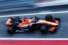 """""""McLaren"""" situacija išlieka sudėtinga"""