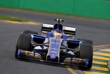 "P. Wehrleiną ""Sauber"" komandoje keičia A. Giovinazzi"