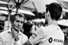 """A. Prostas: """"Renault"""" kol kas negali aplenkti geriausių"""
