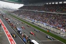 """""""Formulė-1"""" norėtų įsteigti dar vieną lenktynių etapą Kinijoje"""