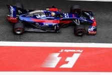 """Net kelios """"Formulės-1"""" komandos nespėja įgyvendinti darbų grafikų"""