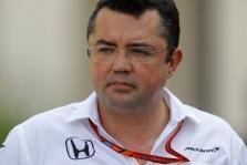 """Trečiadienį """"McLaren-Honda"""" dirbo idealiai"""
