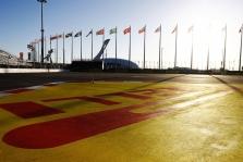 2021 m. Rusijos GP lenktynės nebus rengiamos Sočyje?