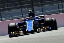 """""""Sauber"""" kitąmet naudos """"McLaren"""" pavarų dėžes?"""