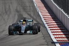 L. Hamiltonas: tai buvo prasčiausios mano lenktynės nuo varžybų Baku trasoje