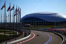 Rusijos GP: važiavimų tvarkaraštis