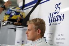 M. Ericssonas: kuo greičiau noriu prisijungti prie geresnės komandos