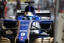 """Honda"" laukia ""Sauber"" ekipos sprendimo"