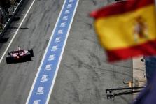 Apie debiutą F-1 galvoja ir ispanų komanda