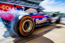 """""""Pirelli"""" paskelbė, kokias padangas komandos galės naudoti Italijos GP metu"""